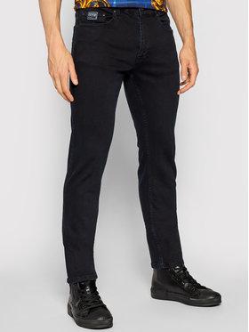 Versace Jeans Couture Versace Jeans Couture Jeansy Milano 71GABCS0 Granatowy Slim Fit