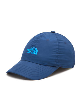 The North Face The North Face Kepurė su snapeliu Youth 66 Classic Tech Ball Cap NF0A3FKTP391 Tamsiai mėlyna
