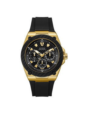 Guess Guess Orologio Legacy W1049G5 Nero