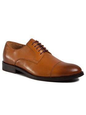 Digel Digel Κλειστά παπούτσια Sklpp 1001901 Καφέ