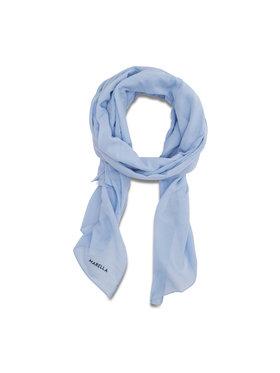 Marella Marella Schal Nic 65410514 Blau