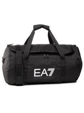 EA7 Emporio Armani EA7 Emporio Armani Krepšys 275965 0A101 00020 Juoda