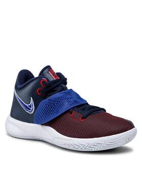 Nike Nike Batai Kyrie Flytrap III BQ3060 400 Tamsiai mėlyna
