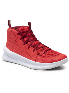 Under Armour Under Armour Chaussures Ua Jet 3022051-600 Rouge
