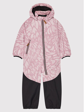 Reima Reima Overall Mjosa 510310 Rosa Regular Fit