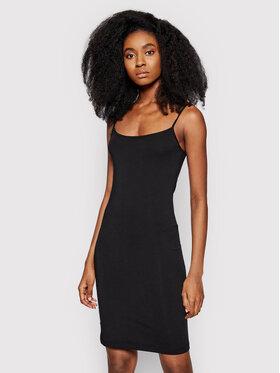 Samsøe Samsøe Samsøe Samsøe Kleid für den Alltag Talla 265 F00002654 Schwarz Slim Fit