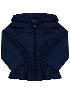 Polo Ralph Lauren Polo Ralph Lauren Bunda pro přechodné období Windbreaker 312784199001 Tmavomodrá Regular Fit