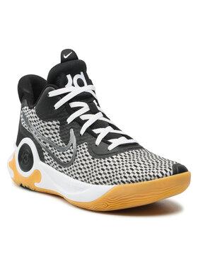 Nike Nike Scarpe Kd Trey 5 IX CW3400 006 Nero