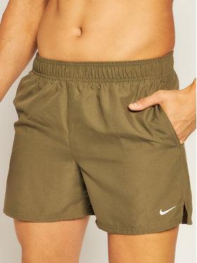 Nike Nike Pantaloni scurți pentru înot Essential NESSA560 Verde Standard Fit