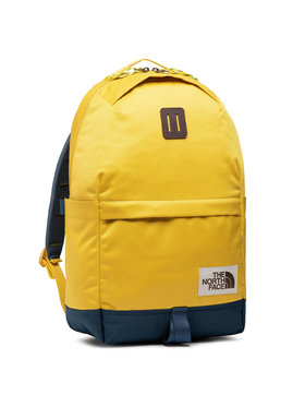 The North Face The North Face Раница Daypack NF0A3KY5PJ91 Жълт