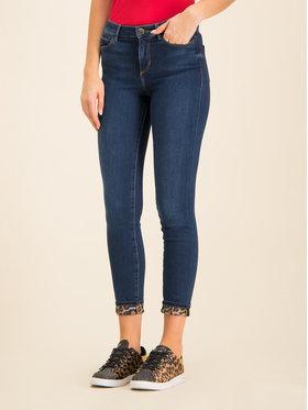 Guess Guess Jean Skinny Fit 1981 W94A46 D2R70 Bleu marine Skinny Fit