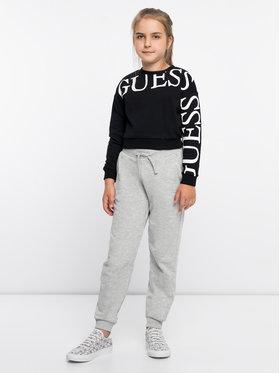 Guess Guess Sweatshirt J93Q04 K8ZT0 Noir Regular Fit