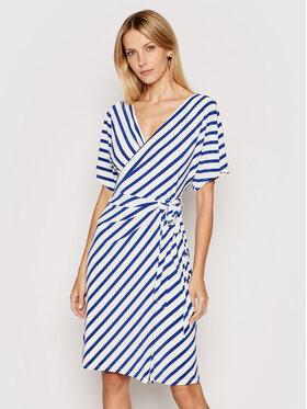 Lauren Ralph Lauren Lauren Ralph Lauren Ежедневна рокля 250830127001 Цветен Regular Fit