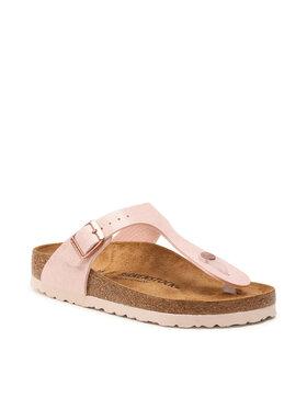Birkenstock Birkenstock Flip-flops Gizeh 1020143 Rózsaszín