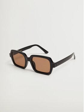Mango Mango Okulary przeciwsłoneczne Zoey 87085686 Czarny