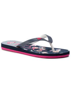 Roxy Roxy Flip flop ARGL100279 Bleumarin