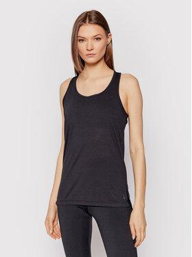 Nike Nike топ CQ8826 Черен Regular Fit