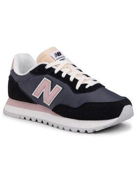 New Balance New Balance Sneakersy WL527LA Sivá
