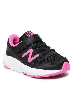 New Balance New Balance Cipő IT570CRK Fekete