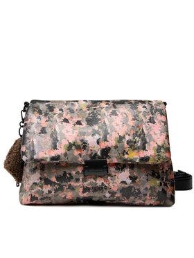 Desigual Desigual Дамска чанта 21WAXPAN Цветен