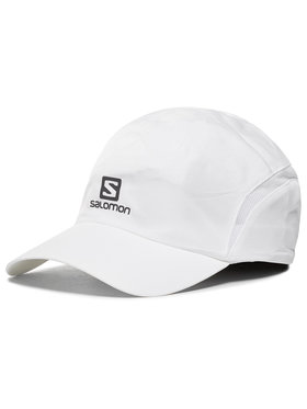Salomon Salomon Bonnet Xa Cap LC1037000 Blanc