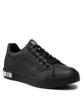 BIG STAR BIG STAR Sneakersy II274030 Čierna
