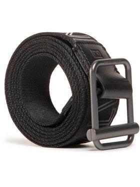 Calvin Klein Jeans Calvin Klein Jeans Cintura da uomo Sliding Bar Webbing 30Mm K50K506432 Nero