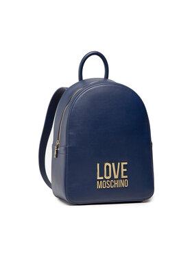 LOVE MOSCHINO LOVE MOSCHINO Batoh JC4109PP1DLJ070A Tmavomodrá