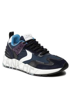 Voile Blanche Voile Blanche Sneakersy Club15 0012016297.02.1C92 Granatowy
