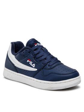 Fila Fila Sneakers Arcade Low Kids 1010787.21N S Blu scuro