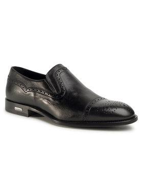 Baldinini Baldinini Κλειστά παπούτσια 096700XDELO000000XXX Μαύρο