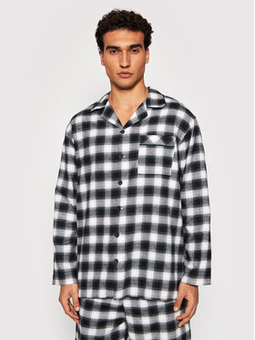 Cyberjammies Cyberjammies Pyjama-T-Shirt William 6620 Grau