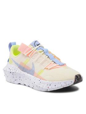 Nike Nike Buty Crater Impact CW2386 700 Żółty