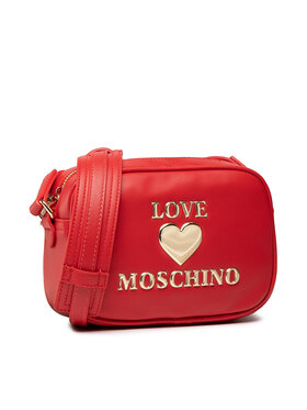 LOVE MOSCHINO LOVE MOSCHINO Torbica JC4059PP1DLF0500 Crvena