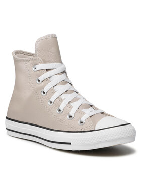 Converse Converse Sneakers Ctas Hi 171462C Beige