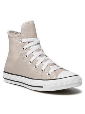 Converse Converse Sneakers Ctas Hi 171462C Μπεζ