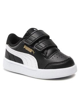 Puma Puma Sneakersy Shuffle V Inf 375690 03 Czarny