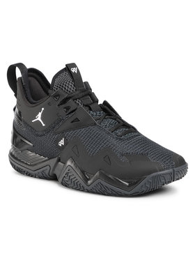 NIKE NIKE Παπούτσια Jordan Westbrook One Take CJ0780 002 Μαύρο