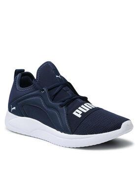 Puma Puma Chaussures Resolve Street 195062 05 Bleu marine