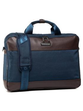Gino Rossi Gino Rossi Τσάντα για laptop BGM-S-054-95-03 Σκούρο μπλε