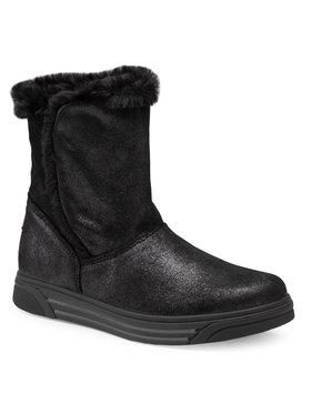 Primigi Primigi Μπότες 6378600 D Μαύρο
