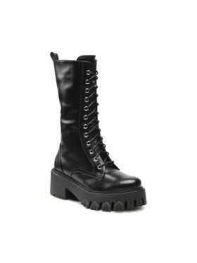 Patrizia Pepe Patrizia Pepe Ορειβατικά παπούτσια 2VA323/A3KW-K103 Μαύρο