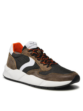 Voile Blanche Voile Blanche Sneakersy Arpolh Easy 0012016258.01.1F28 Czarny