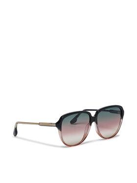Victoria Victoria Beckham Victoria Victoria Beckham Slnečné okuliare VB618S Sivá