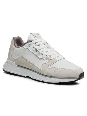 Gant Gant Sneakersy Beeker 22631623 Bílá