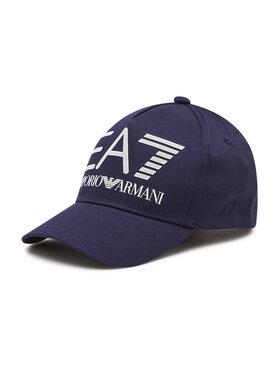 EA7 Emporio Armani EA7 Emporio Armani Cappellino 275916 1P104 00035 Blu scuro