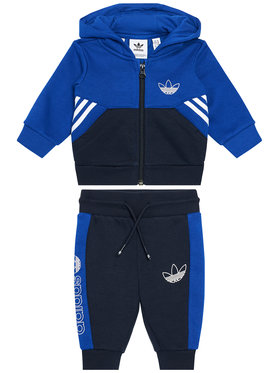 adidas adidas Trening Sprt Collection GN2270 Albastru Regular Fit