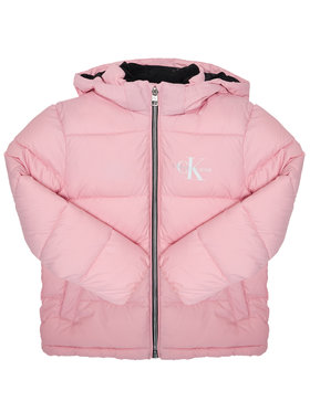 Calvin Klein Jeans Calvin Klein Jeans Doudoune Essential IG0IG00593 Rose Regular Fit