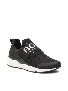 Boss Boss Sneakers J29T93 D Schwarz