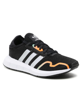 adidas adidas Обувки Swift Run X J G55540 Черен